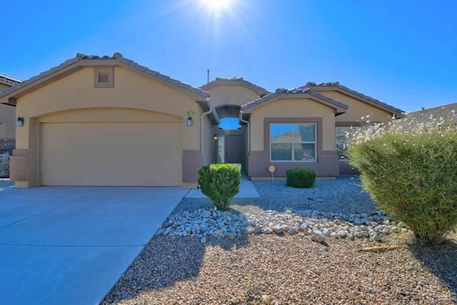 8620 Silk Tassel Road NW, Albuquerque, NM 87120 (MLS #979454) :: The Bigelow Team / Red Fox Realty