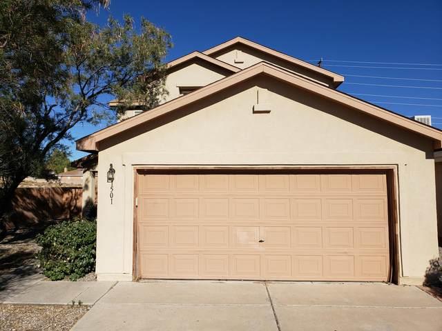 1501 Casa Florida Place NW, Albuquerque, NM 87120 (MLS #979495) :: Keller Williams Realty