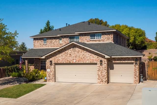 11215 Amman Avenue NE, Albuquerque, NM 87122 (MLS #979543) :: The Bigelow Team / Red Fox Realty