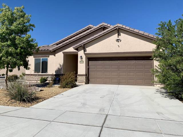 6005 Boulder Canyon Road NW, Albuquerque, NM 87114 (MLS #979563) :: The Bigelow Team / Red Fox Realty