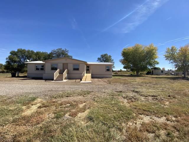 13 Juan Chavez Y Baca, Jarales, NM 87023 (MLS #979568) :: Berkshire Hathaway HomeServices Santa Fe Real Estate