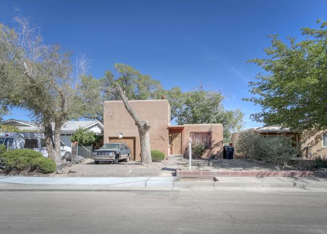 1708 Ross Place SE, Albuquerque, NM 87108 (MLS #979577) :: Campbell & Campbell Real Estate Services