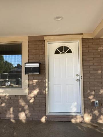 1104 Florida Street SE, Albuquerque, NM 87108 (MLS #979643) :: The Bigelow Team / Red Fox Realty