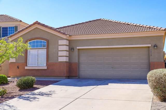 1019 Kiska Street NW, Albuquerque, NM 87120 (MLS #979645) :: Berkshire Hathaway HomeServices Santa Fe Real Estate