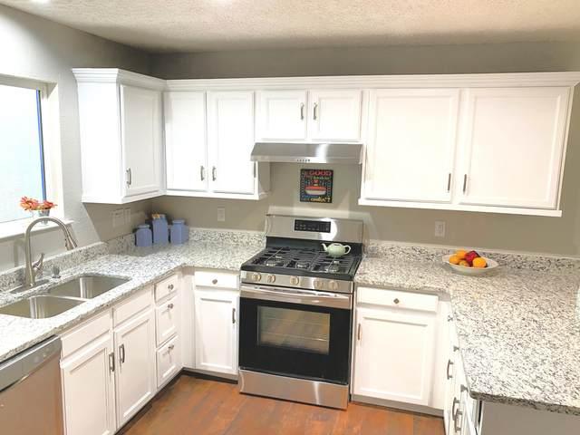 6716 Armand Road NW, Albuquerque, NM 87120 (MLS #979659) :: Berkshire Hathaway HomeServices Santa Fe Real Estate