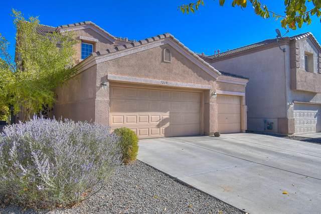 7219 Tree Line Avenue NW, Albuquerque, NM 87114 (MLS #979681) :: Berkshire Hathaway HomeServices Santa Fe Real Estate