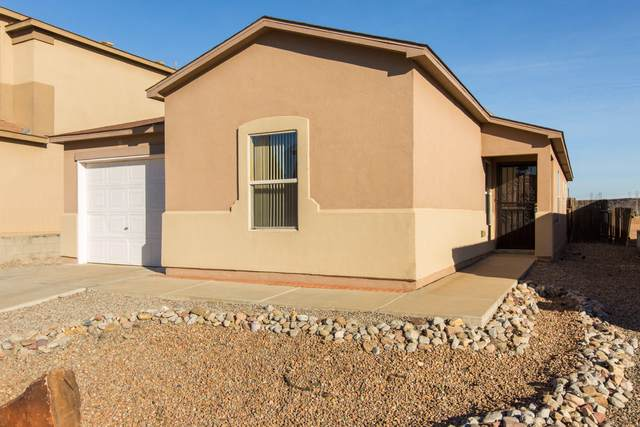 7923 Brady Road NW, Albuquerque, NM 87120 (MLS #979698) :: Berkshire Hathaway HomeServices Santa Fe Real Estate