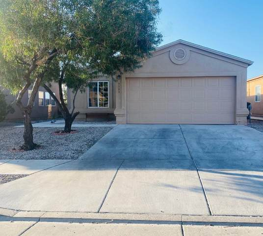 9308 Cook Ranch Place SW, Albuquerque, NM 87121 (MLS #979752) :: The Bigelow Team / Red Fox Realty
