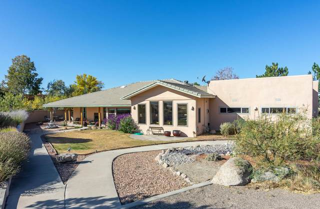513 Roadrunner Lane NE, Albuquerque, NM 87122 (MLS #979778) :: Berkshire Hathaway HomeServices Santa Fe Real Estate