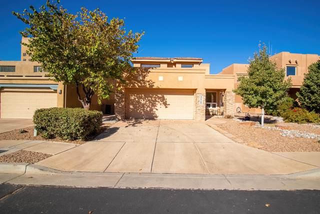 6167 Goldfield Place NE, Albuquerque, NM 87111 (MLS #979783) :: The Buchman Group