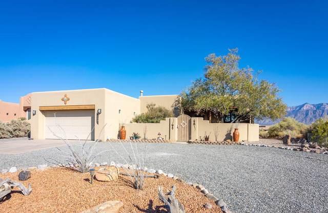 2104 Contreras Road NE, Rio Rancho, NM 87144 (MLS #979788) :: The Buchman Group