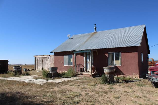 110 Fire Fly, McIntosh, NM 87032 (MLS #979886) :: Berkshire Hathaway HomeServices Santa Fe Real Estate