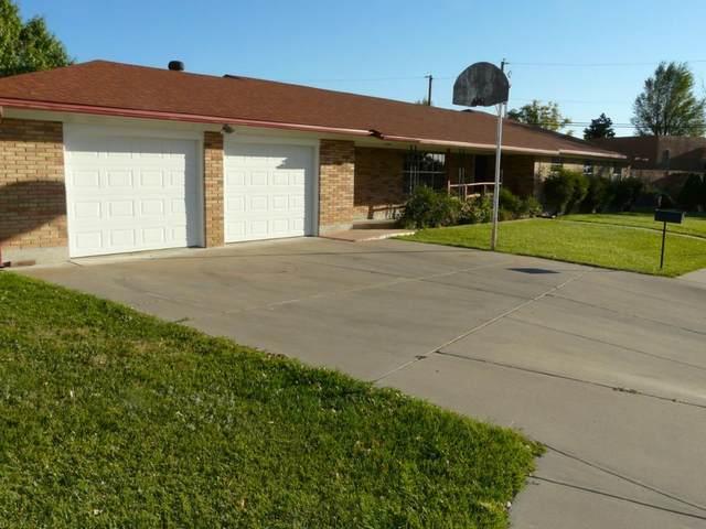 3724 Altez Street NE, Albuquerque, NM 87111 (MLS #979898) :: The Bigelow Team / Red Fox Realty