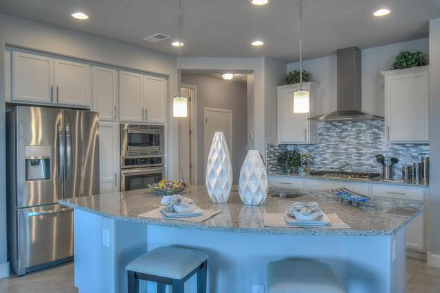 6101 Buckthorn Trail NW, Albuquerque, NM 87120 (MLS #979913) :: The Bigelow Team / Red Fox Realty
