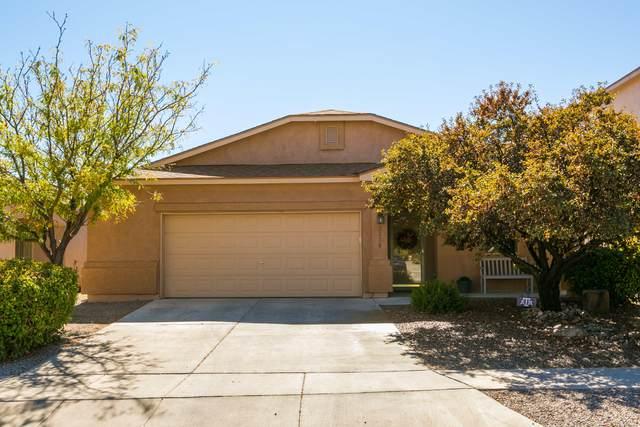 2216 Rancho Plata Avenue SE, Rio Rancho, NM 87124 (MLS #979982) :: Campbell & Campbell Real Estate Services
