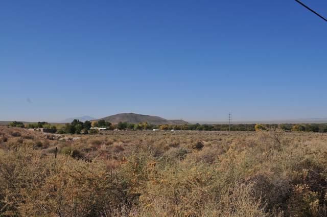 Subd: Gurule Estates Lot: 1, Los Lunas, NM 87031 (MLS #979996) :: The Bigelow Team / Red Fox Realty