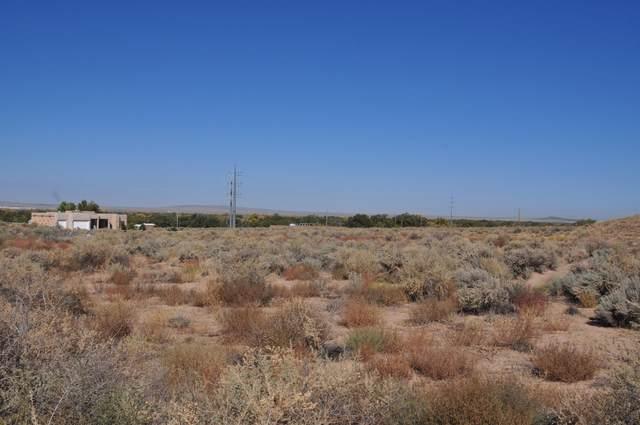 Subd: Gurule Estates Lot: 15, Los Lunas, NM 87031 (MLS #980002) :: The Bigelow Team / Red Fox Realty