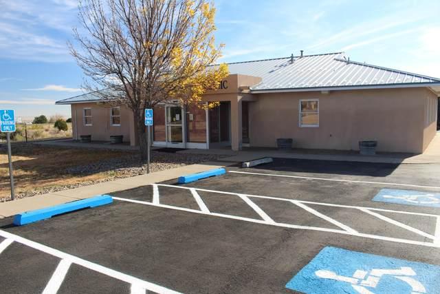 2 Eunice Court, Edgewood, NM 87015 (MLS #980087) :: Keller Williams Realty