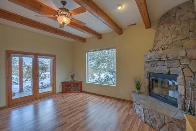 6508 Nagoya Road NE, Rio Rancho, NM 87144 (MLS #980093) :: Campbell & Campbell Real Estate Services