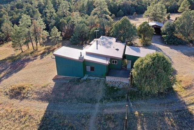 222 Skyland Boulevard, Tijeras, NM 87059 (MLS #980103) :: Campbell & Campbell Real Estate Services