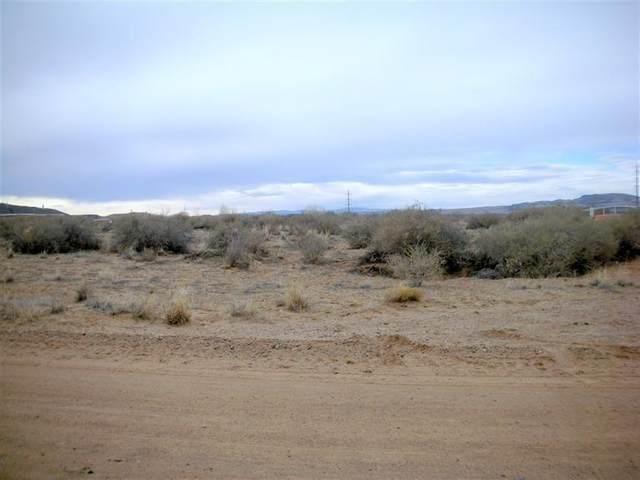0 Gurule Street, Los Lunas, NM 87031 (MLS #980120) :: The Bigelow Team / Red Fox Realty