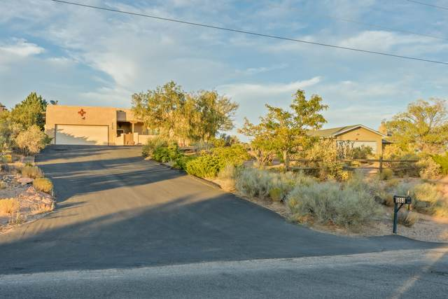 5983 Kim Road NE, Rio Rancho, NM 87144 (MLS #980143) :: Campbell & Campbell Real Estate Services