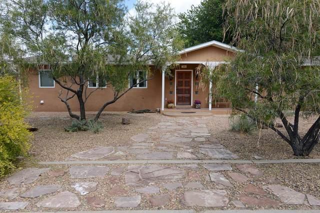 704 Fitch Street, Socorro, NM 87801 (MLS #980409) :: Sandi Pressley Team