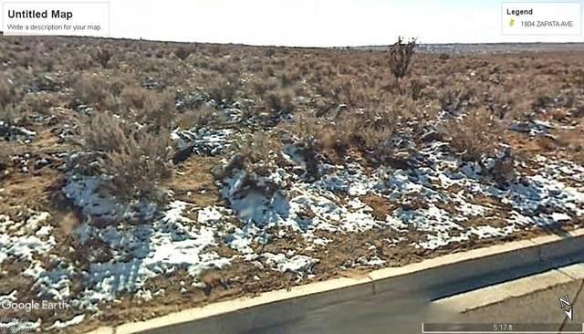 1904 Zapata Ave(U12b''ff''l2&3) NE, Rio Rancho, NM 87144 (MLS #980763) :: Berkshire Hathaway HomeServices Santa Fe Real Estate