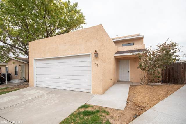 7320 Canary Lane NE, Albuquerque, NM 87109 (MLS #980866) :: Campbell & Campbell Real Estate Services