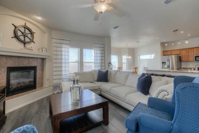 1709 Man O War Street SE, Albuquerque, NM 87123 (MLS #980894) :: Campbell & Campbell Real Estate Services