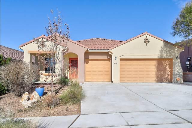 12101 Pocono Road SE, Albuquerque, NM 87123 (MLS #980981) :: Campbell & Campbell Real Estate Services
