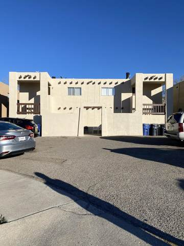 304 Dunes Place SE, Albuquerque, NM 87123 (MLS #981059) :: Campbell & Campbell Real Estate Services