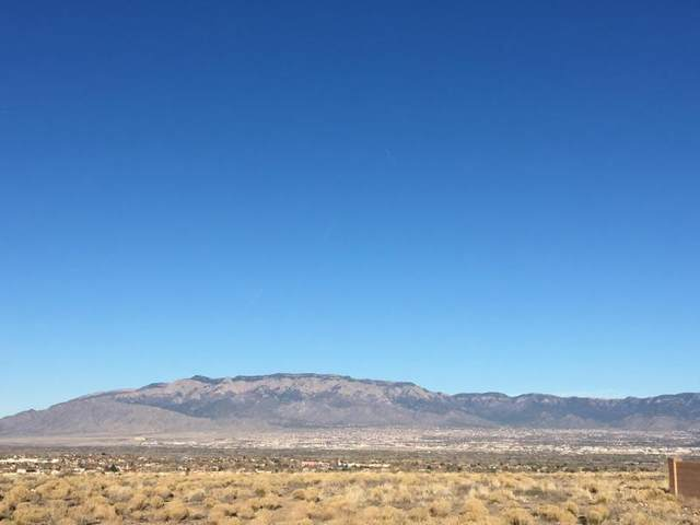 6412 Papagayo Road NW, Albuquerque, NM 87120 (MLS #981092) :: The Bigelow Team / Red Fox Realty
