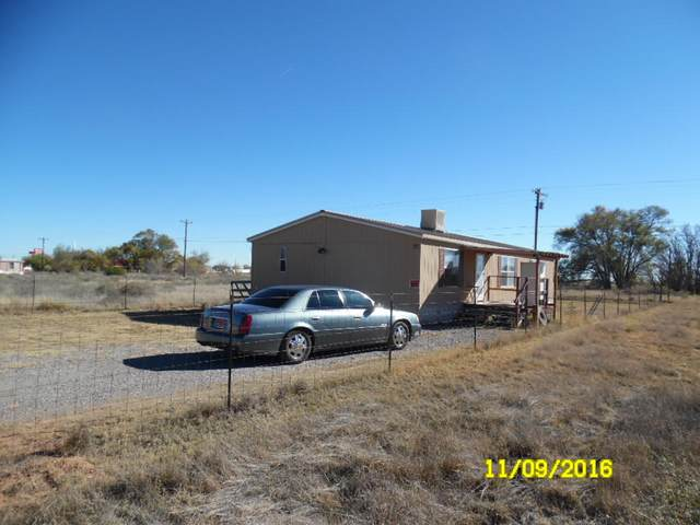 602-612 Irene, Moriarty, NM 87035 (MLS #981099) :: Campbell & Campbell Real Estate Services