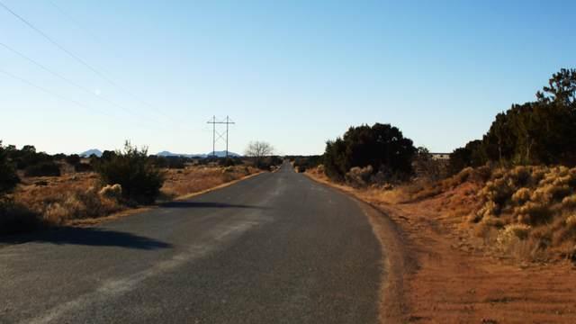 85 Ranch Road, Lamy, NM 87540 (MLS #981166) :: The Bigelow Team / Red Fox Realty