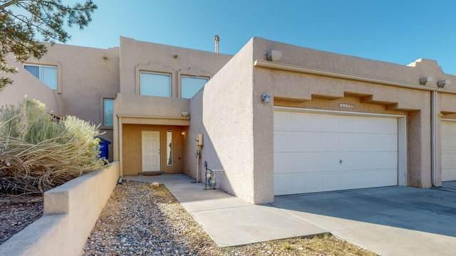11304 Campo Del Oso Avenue NE, Albuquerque, NM 87123 (MLS #981204) :: The Bigelow Team / Red Fox Realty