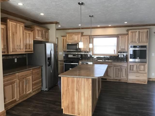 1743 Desert Vista Drive, Espanola, NM 87532 (MLS #981243) :: Keller Williams Realty