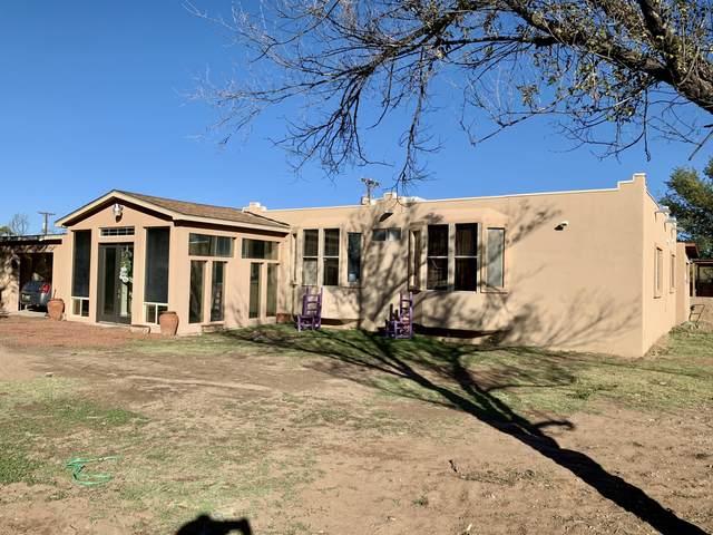 4627 Allsups Circle, Los Lunas, NM 87031 (MLS #981269) :: The Bigelow Team / Red Fox Realty