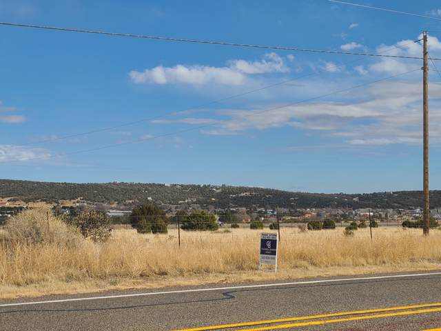 1379 Nm 333, Tijeras, NM 87059 (MLS #981305) :: Campbell & Campbell Real Estate Services