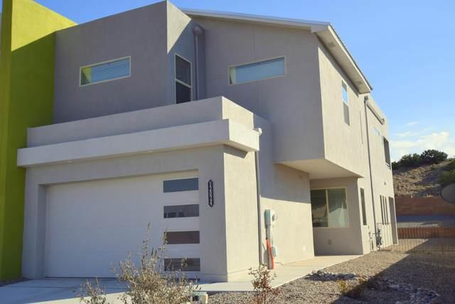 12024 Monachos Road SE, Albuquerque, NM 87123 (MLS #981333) :: Sandi Pressley Team