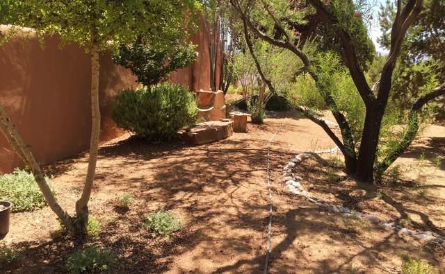 2 Santa Ana Trail, Corrales, NM 87048 (MLS #981365) :: Berkshire Hathaway HomeServices Santa Fe Real Estate