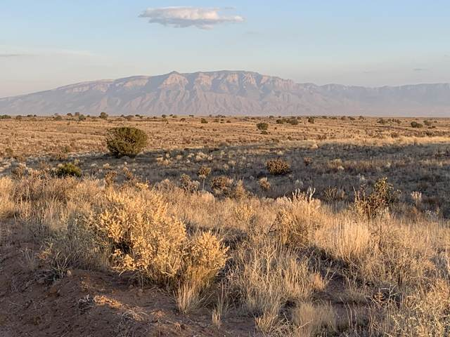 12 Arial Road NW, Rio Rancho, NM 87144 (MLS #981399) :: The Bigelow Team / Red Fox Realty