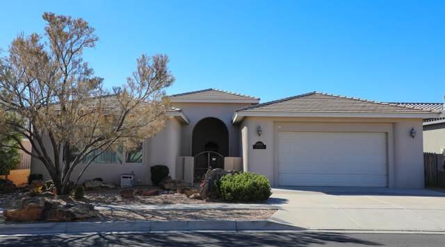 4624 Arlington Avenue NW, Albuquerque, NM 87114 (MLS #981421) :: Campbell & Campbell Real Estate Services