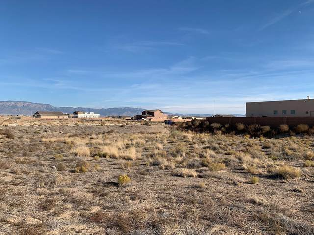 6608 Petirrojo Road NW, Albuquerque, NM 87120 (MLS #981457) :: The Bigelow Team / Red Fox Realty