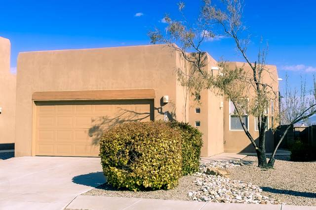 9720 Calle Chamisa Drive NW, Albuquerque, NM 87114 (MLS #981524) :: Campbell & Campbell Real Estate Services