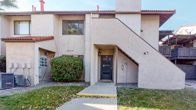 5973 Mckinney Drive NE, Albuquerque, NM 87109 (MLS #981525) :: Campbell & Campbell Real Estate Services