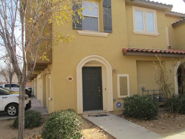 601 Menaul Boulevard NE #3506, Albuquerque, NM 87107 (MLS #981556) :: Campbell & Campbell Real Estate Services