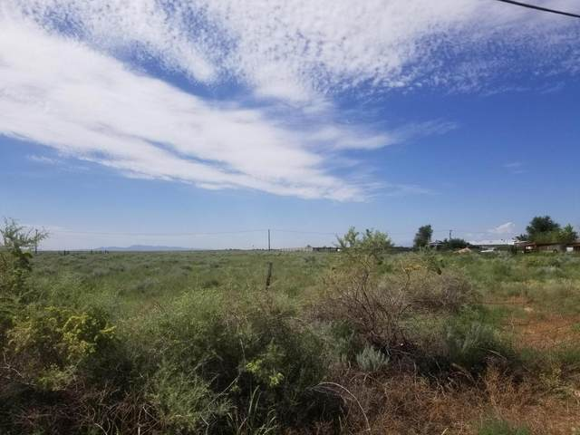404 Meadowlake Road, Los Lunas, NM 87031 (MLS #981559) :: The Buchman Group