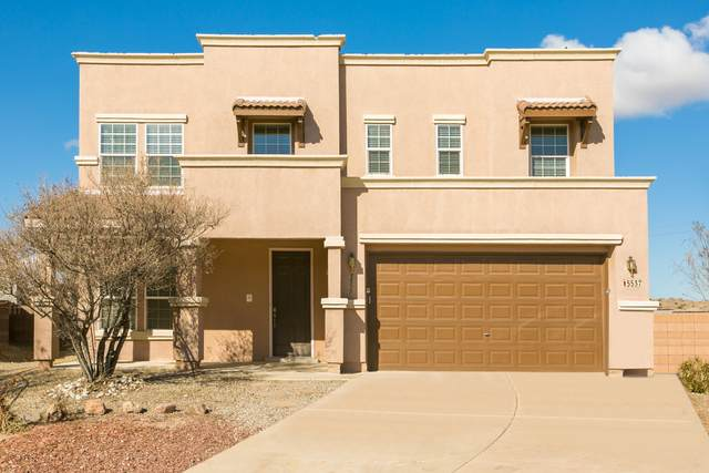 5537 Gladstone Drive NE, Rio Rancho, NM 87144 (MLS #981802) :: Sandi Pressley Team