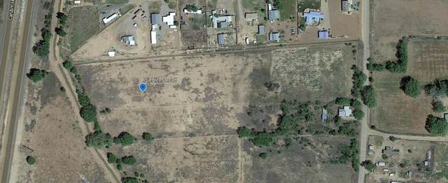Pueblitos Road, Belen, NM 87002 (MLS #981845) :: The Buchman Group